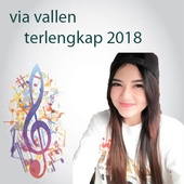 Via Vallen Terlengkap MP3 icon