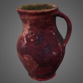 Vase Rouge VR icon