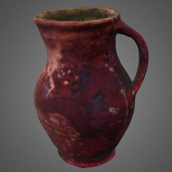 Vase Rouge VR screenshot 1