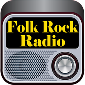 Folk Rock Radio icon