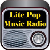 Lite Pop Music Radio icon