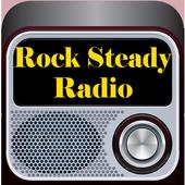 Rock Steady Radio icon