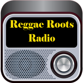 Reggae Roots Radio icon