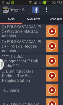 Reggae Roots Radio screenshot 3