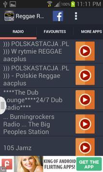 Reggae Roots Radio screenshot 1