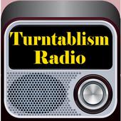 Turntablism Radio icon