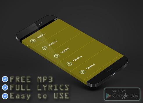 SONGS of DESCENDANTS 2   Lyric Mp3 screenshot 1