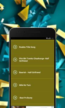 MILE HO TUM HUMKO | MP3 LYRICS screenshot 3