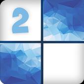 Maluma - Corazon - Piano Tap icon
