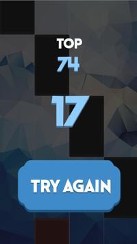 NF - Let You Down - Piano Tap screenshot 1