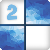 Avicii - Waiting For Love - Piano Tap icon