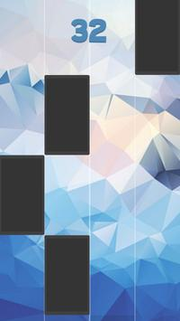 Avicii - Waiting For Love - Piano Tap screenshot 2