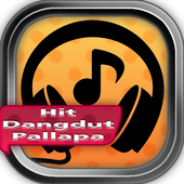 Music Dangdut MP3 Ting icon