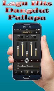Music Dangdut MP3 Ting screenshot 1