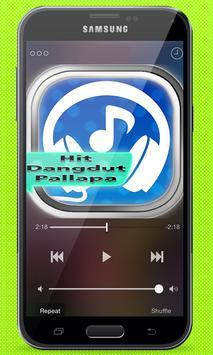 Music Dangdut MP3 Ting apk screenshot