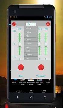 Music Equalizer  HD Sound apk screenshot