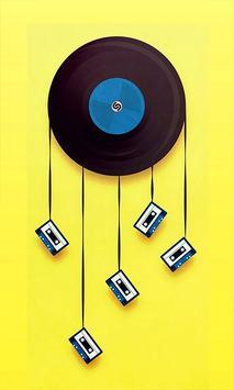 Music HD Wallpaper screenshot 4