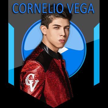 Cornelio Vega poster