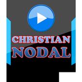 Christian Nodal icon