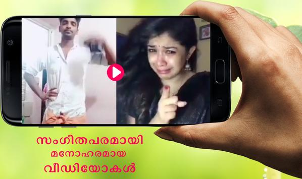 Funny Videos For Malayalam Musically poster