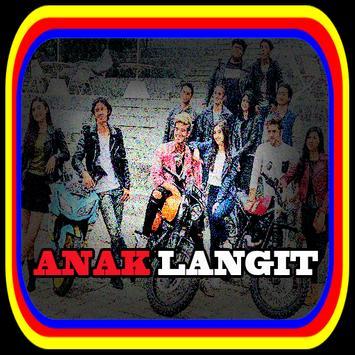 Ost Anak Langit Mp3 poster
