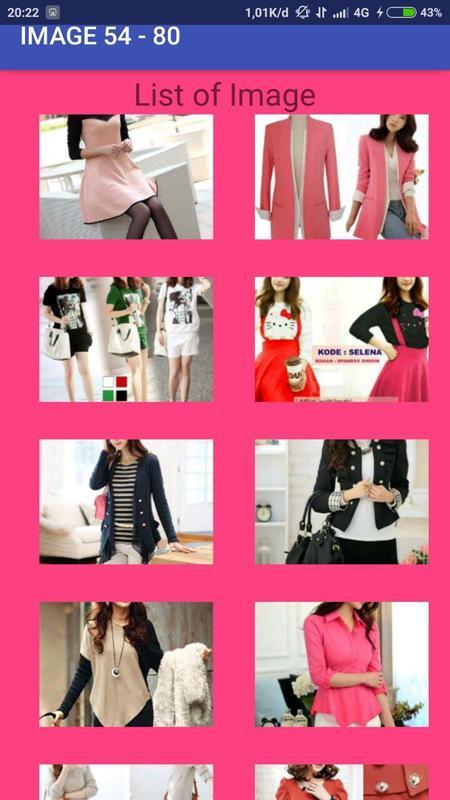 Koreanische Kleidung Design Ideen Neueste Fur Android Apk