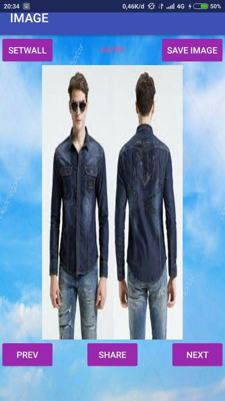 Fashion Ideas Jeans Shirt Model Latest Jeans for Android - APK Download ec6faf2303
