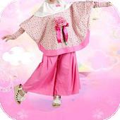 Muslim Children Clothes Ideas icon