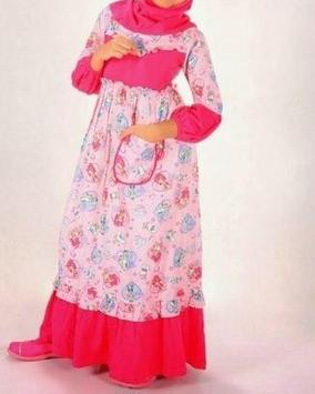 Muslim Children Clothes Ideas screenshot 3