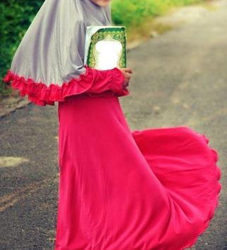 Muslim Children Clothes Ideas screenshot 1