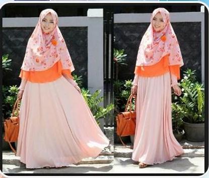 Muslim Dress Design apk screenshot