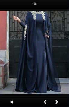 Muslim Evening Gown screenshot 4