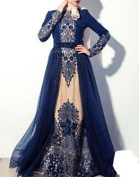 Muslim Evening Gown screenshot 5