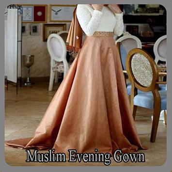 Muslim Evening Gown poster