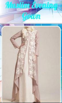 Muslim Evening Gown screenshot 1