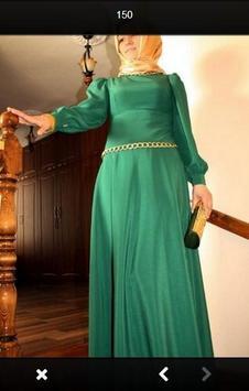 Muslim Evening Gown screenshot 2