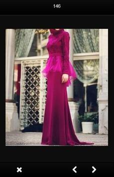 Muslim Evening Gown screenshot 3