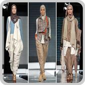 Muslim Fashion Style icon