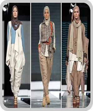 Muslim Fashion Style apk screenshot