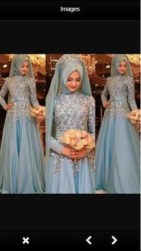 Muslim Gown Inspiration screenshot 1