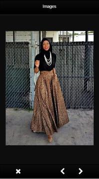 Muslim Gown Inspiration screenshot 2