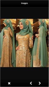 Muslim Gown Inspiration screenshot 3