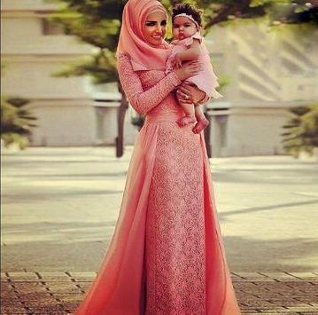 Muslim Gown apk screenshot