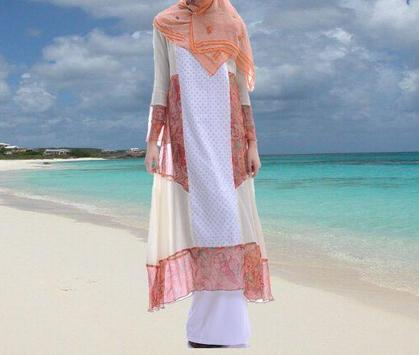 Muslim Gown Arrangement apk screenshot