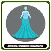 Muslim Wedding Dress 2018 icon