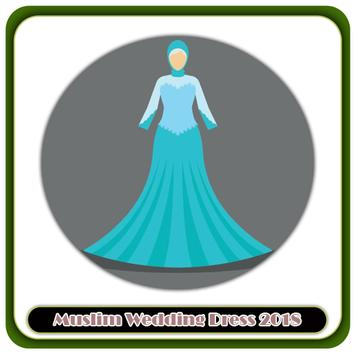 Muslim Wedding Dress 2018 poster