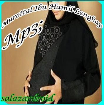 Murottal Ibu Hamil Mp3; Lengkap screenshot 1