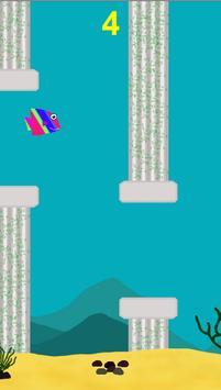 Flappy Fishes apk screenshot
