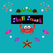 Shell Smash icon
