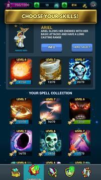 Dream Legends screenshot 1